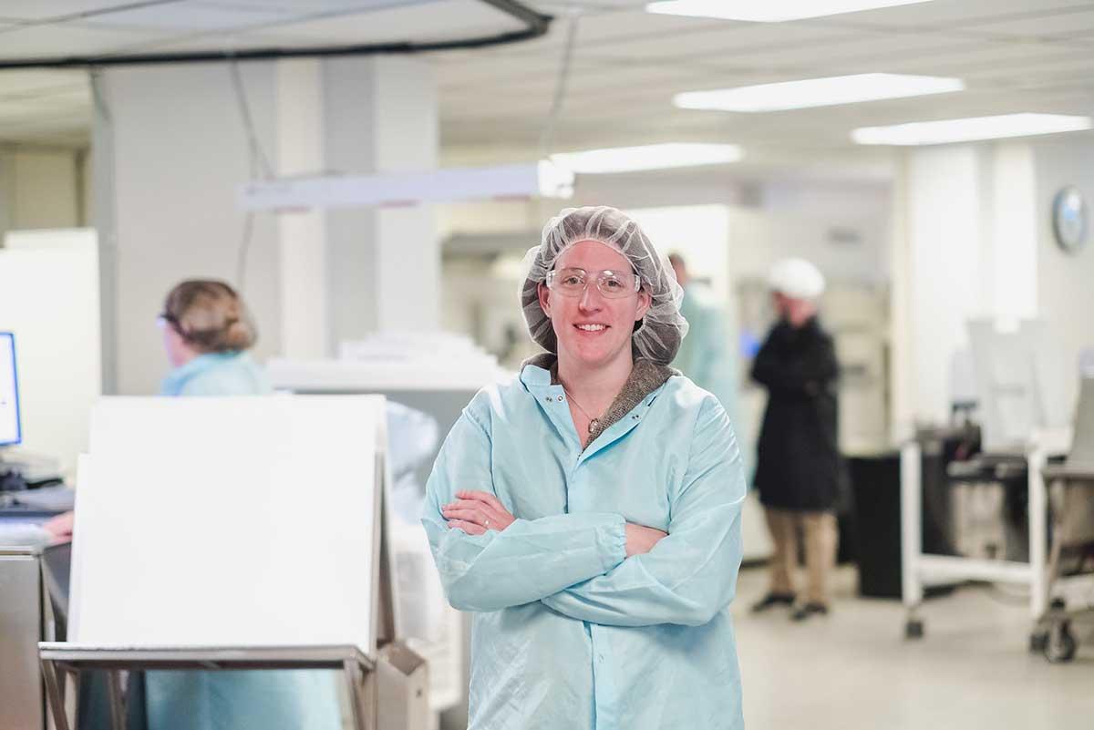 Dr. Meredith LaBeau
